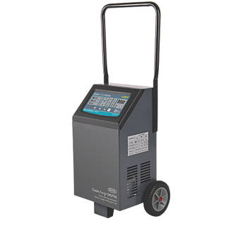 Image of Ring RCBT60T 60A Auto Trolley Charger 12/24V