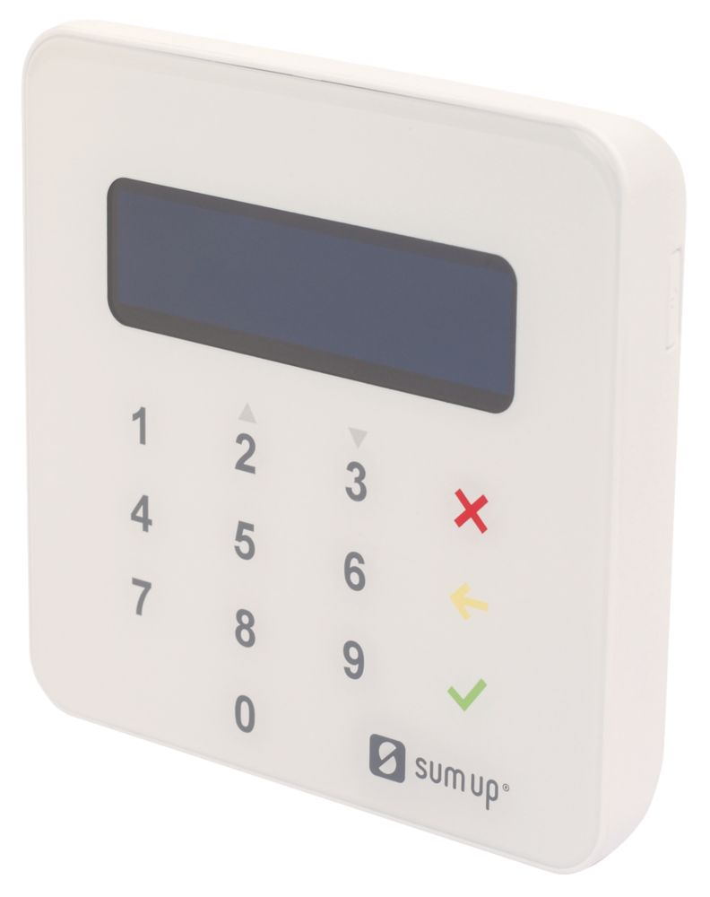 Image of Sum Up Card Reader