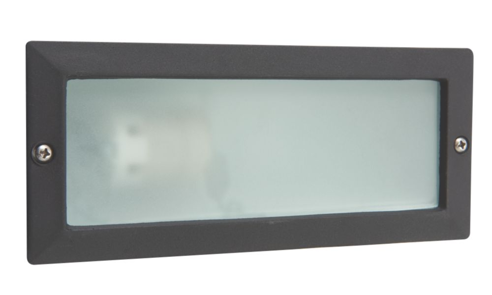 Image of Louvre Brick Light Black