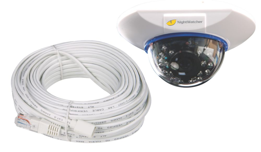 Image of Nightwatcher NW-1080D Digital Camera for CCTV