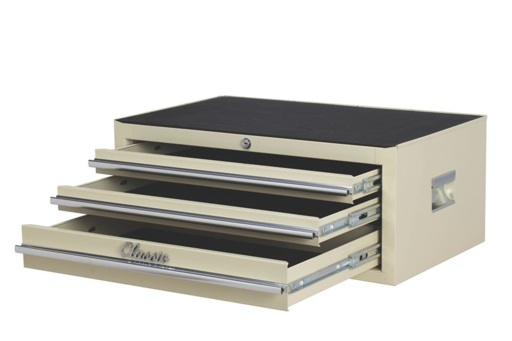 Image of Hilka Pro-Craft 3-Drawer Classic Add On Chest