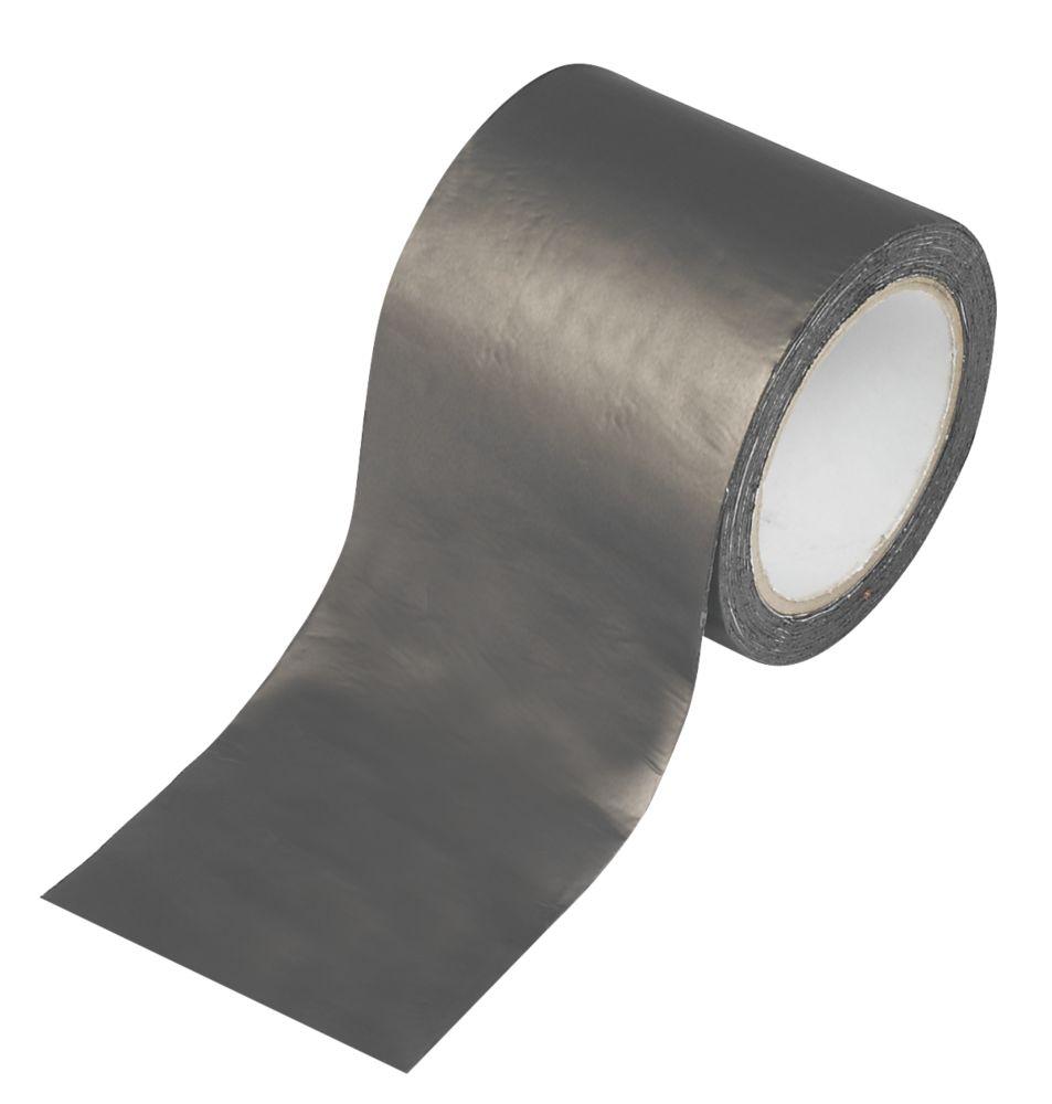 Image of Flashband Bostik Flashband Evo-Stik Flashband & Primer Grey 3.75 x 75mm