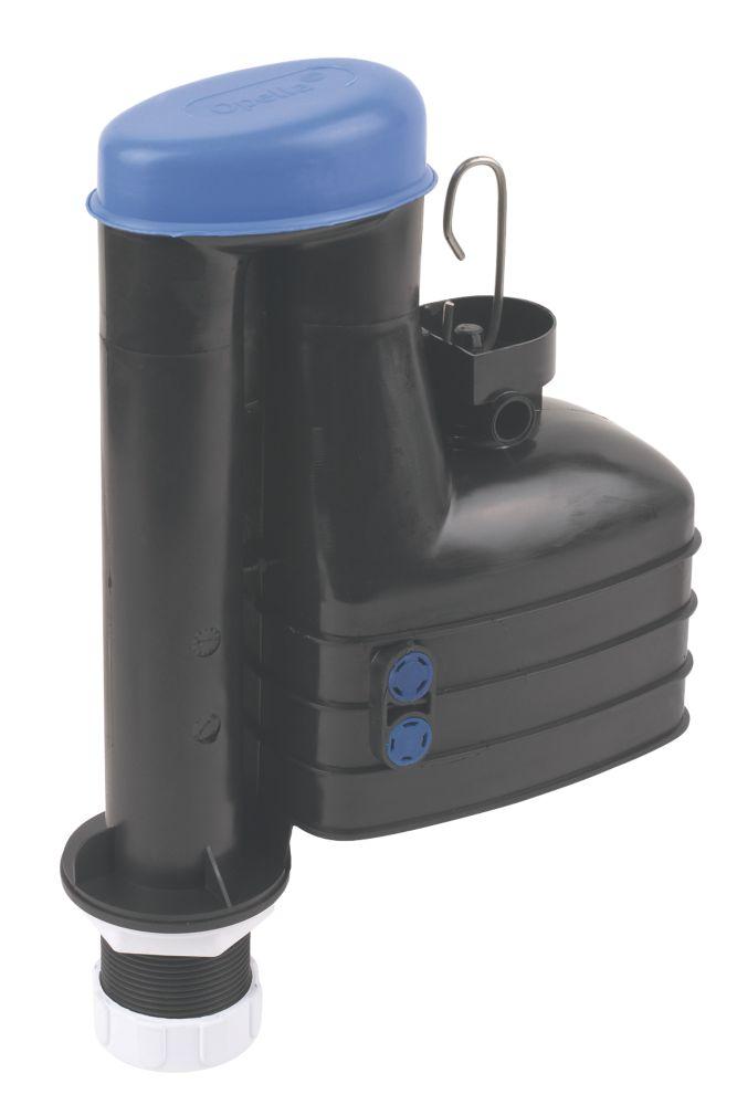 Image of Opella Dual-Flush Siphon 220mm