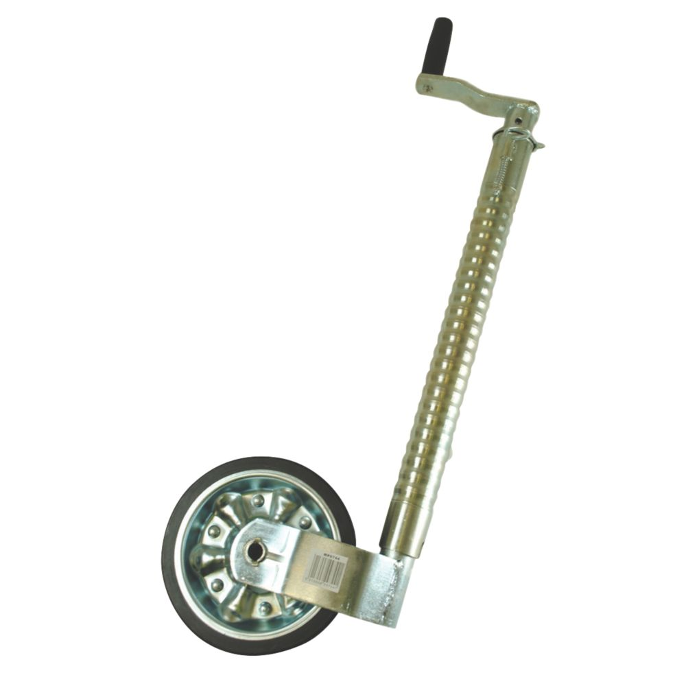 Image of Maypole 200mm Jockey Wheel