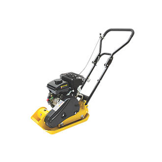 Image of The Handy THLC29140 2.8hp Petrol Compactor Plate 495 x 320mm