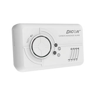 Image of Dicon CO-DI-9BR Carbon Monoxide Alarm