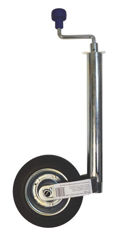 Image of Maypole 48mm Jockey Wheel with Clamp