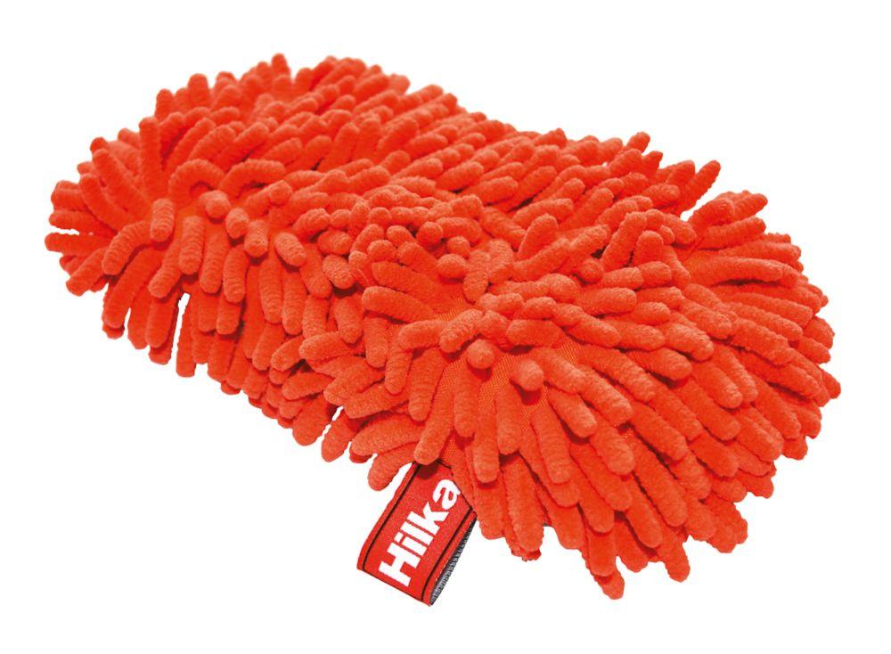Image of Hilka Pro-Craft Polyester & Nylon 2-in-1 Noodle Sponge