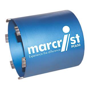 Image of Marcrist PC650 Diamond Core Drill Bit 152mm
