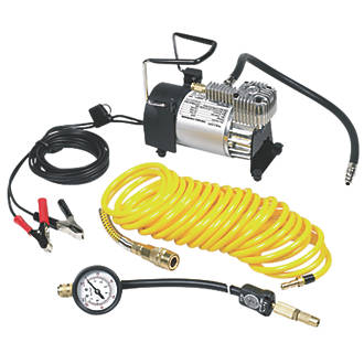Image of Ring Heavy Duty Professional Air Compressor 12V