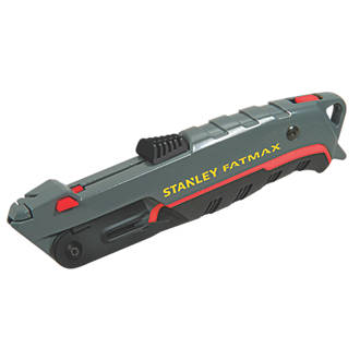 Image of Stanley FatMax Retractable Safety Knife
