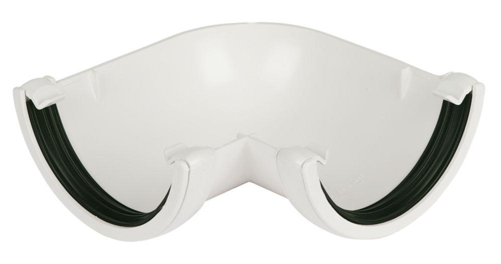 Image of FloPlast 90 Angle 112mm White