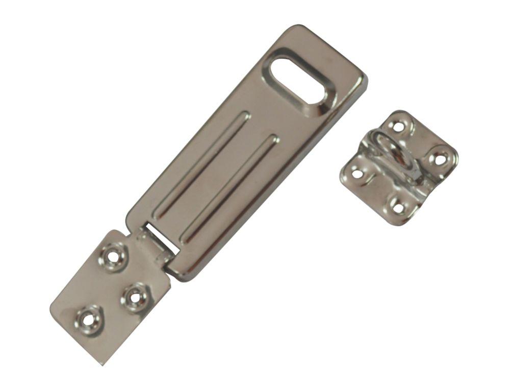 Image of Smith & Locke Hasp & Staple 118mm