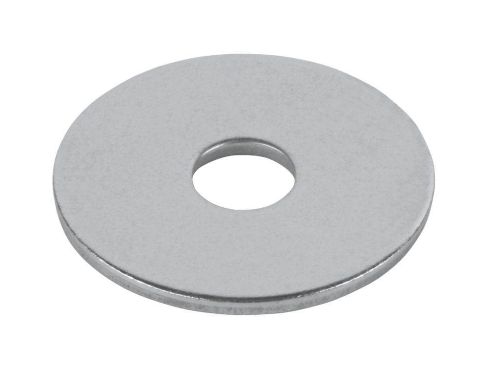 Image of Easyfix Penny Washers A2 Stainless Steel M6 100 Pack