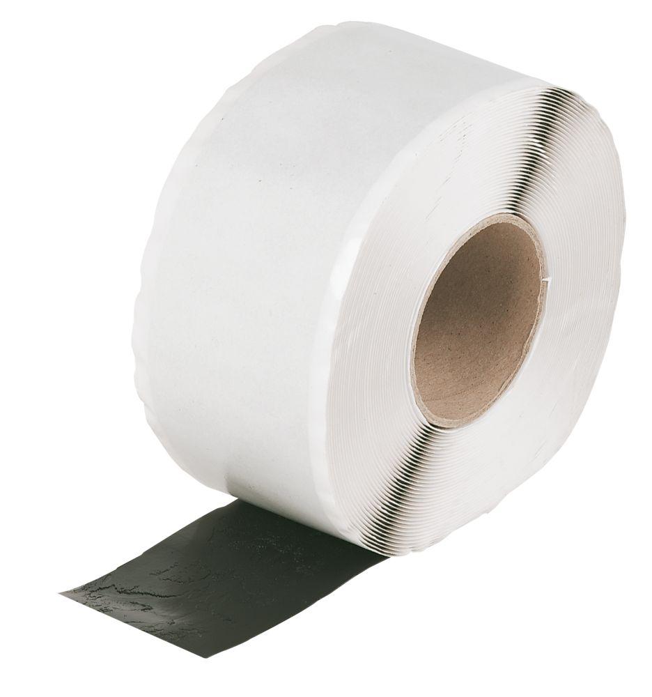Image of Radbar Double-Sided Membrane Tape 4000ga 50 x 10m