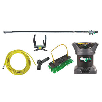 Image of Unger HydroPower DI Pure-Water Starter Kit