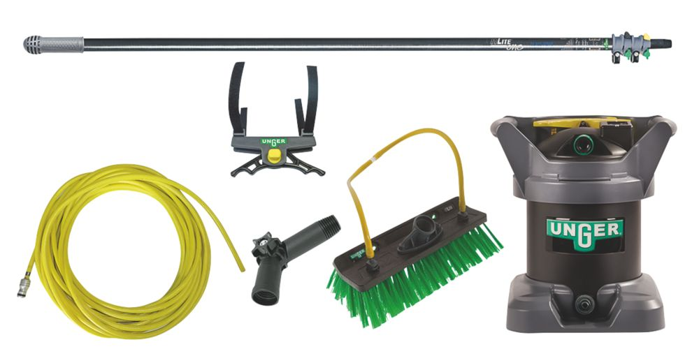 Image of Unger HydroPower DI Entry Kit