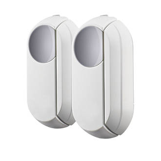 Image of Swann One SWO-WDS2PA Window/Door Sensor Twin Pack 2 Pack