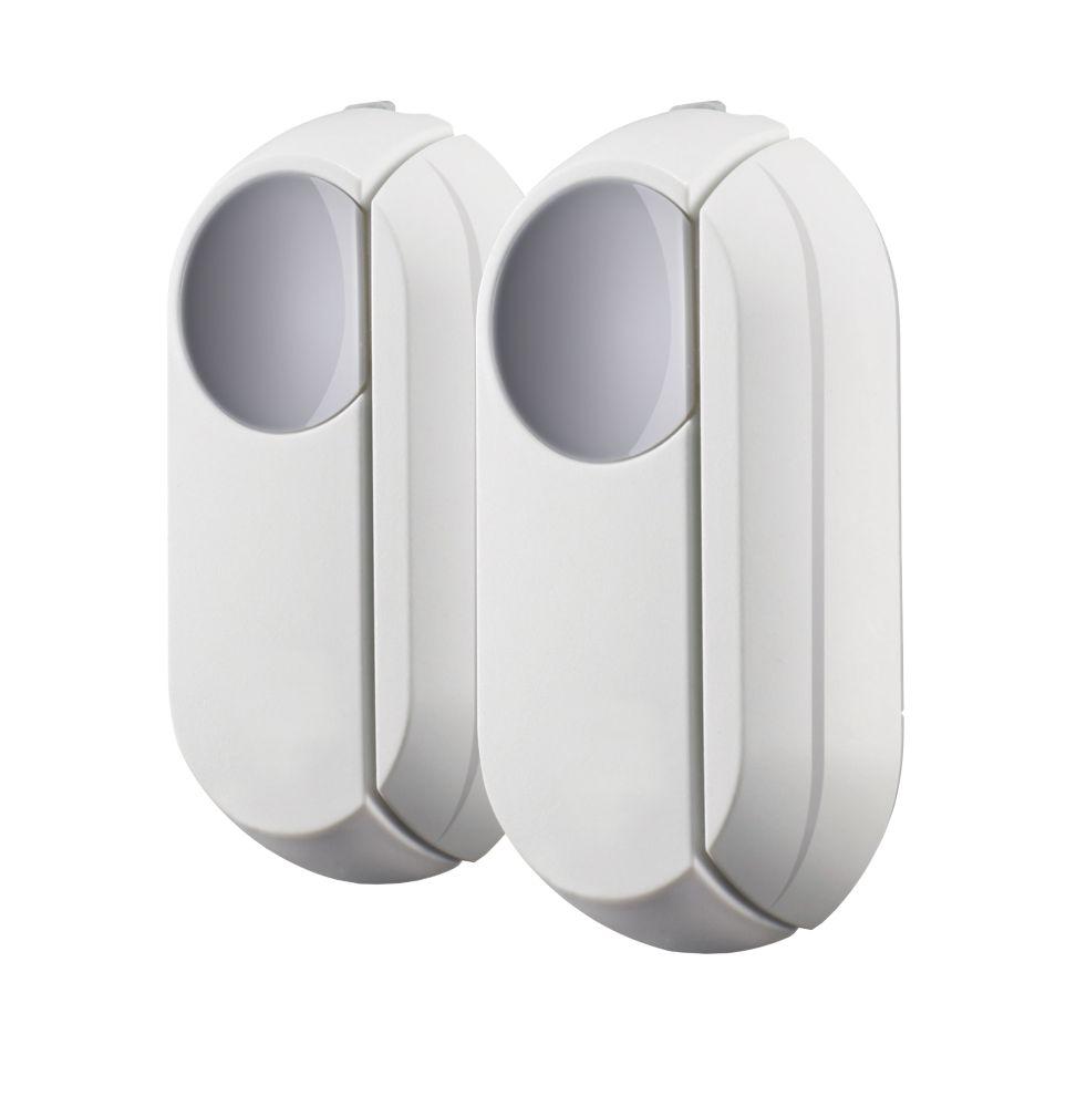 Image of Swann One Window/Door Sensor Twin Pack 2 Pack