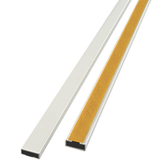 Image of Firestop Intumescent Fire Seal White 10 x 4 x 2.1m 10 Pack