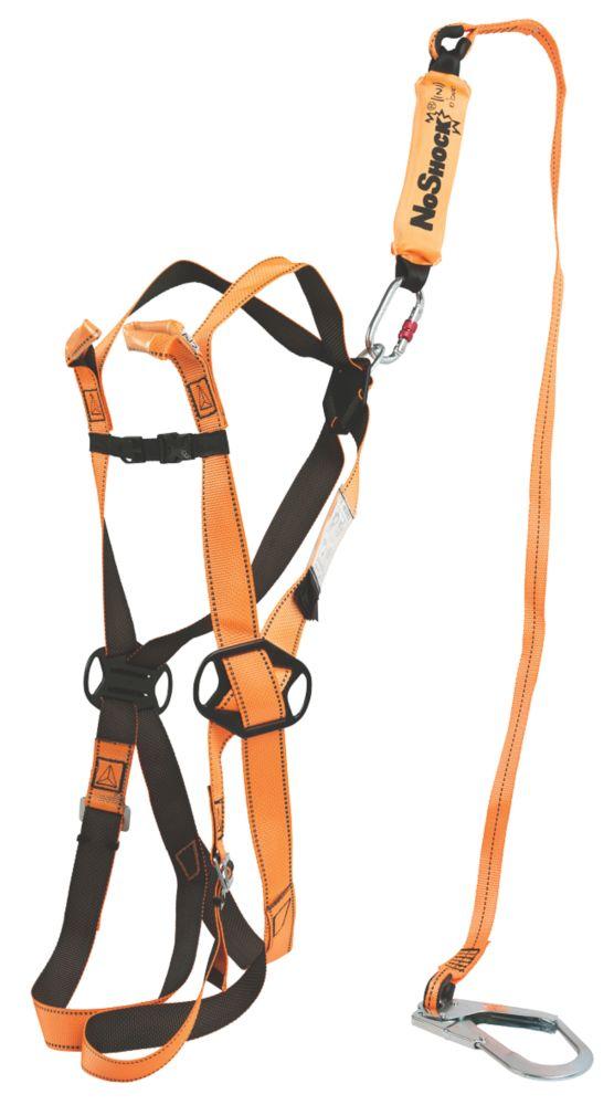 Image of Delta Plus ELARA190 Scaffolding Fall Arrest Kit