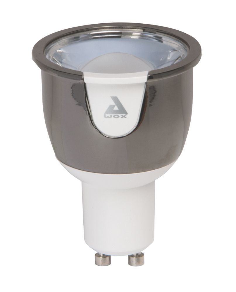 Image of Awox Smartlight LED GU10 Lamp RGB 4W