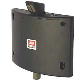 Image of Union DoorSense J-8755A Acoustic Release Hold-Open Unit Black