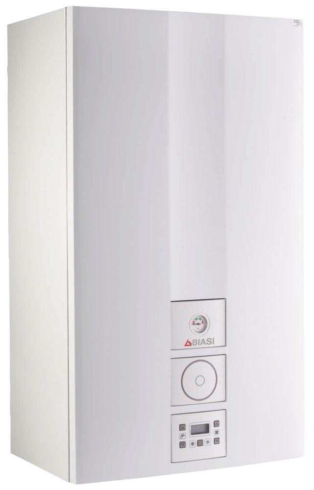 Image of Biasi Advance 35C 32.5kW Combi Boiler