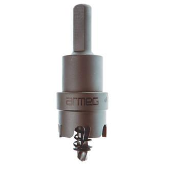 Image of Armeg Short Series LDX TCT Holesaw 25mm
