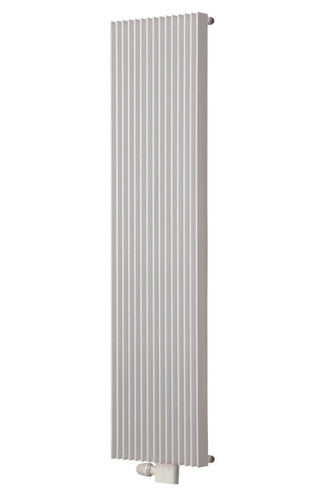 Image of Ximax Atlas Designer Radiator 600 x 890mm White