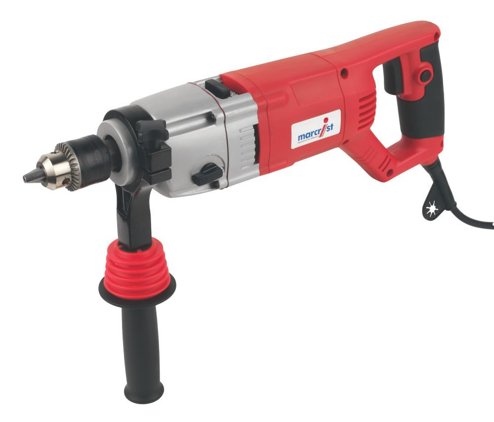 Image of Marcrist DDM1 1200W Diamond Core Drill 110V