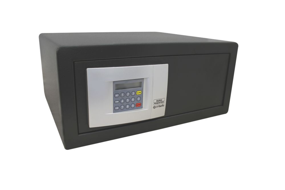 Image of Burg-Wachter Electronic Safe 27.9Ltr