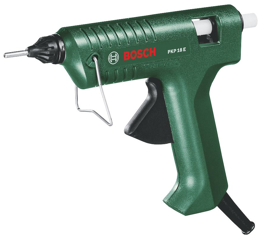 Image of Bosch PKP18E Glue Gun 240V