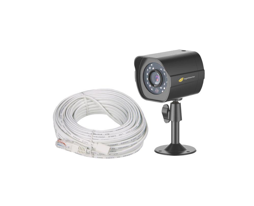 Image of Nightwatcher NW-1080B Digital Camera for CCTV