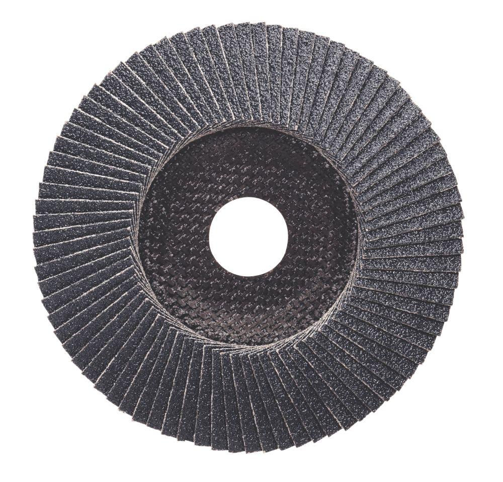 Image of Bosch Flap Discs 115mm 40 Grit