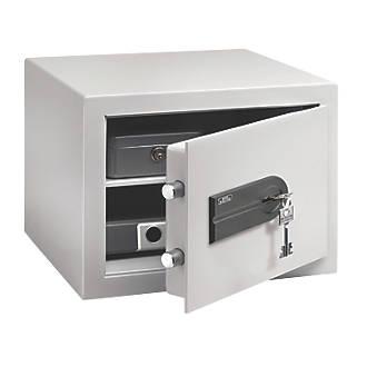 Image of Burg-Wachter Cityline Key Cash Approved Safe 20.6Ltr