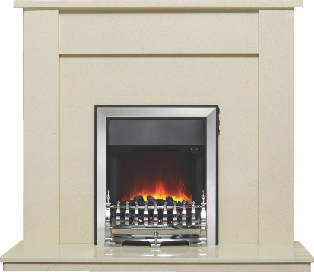 Image of Be Modern Hadrian Electric Suite Micro Marfile