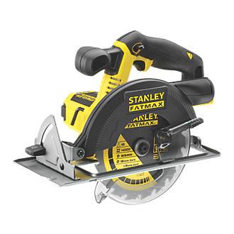 Image of Stanley FatMax FMC660B-XJ 165mm 18V Li-Ion Cordless Circular Saw - Bare