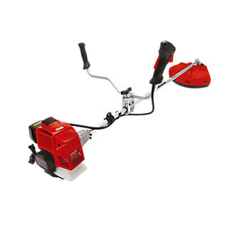 Image of Kawasaki 288221003/14 35cc Straight Shaft Petrol Brushcutter