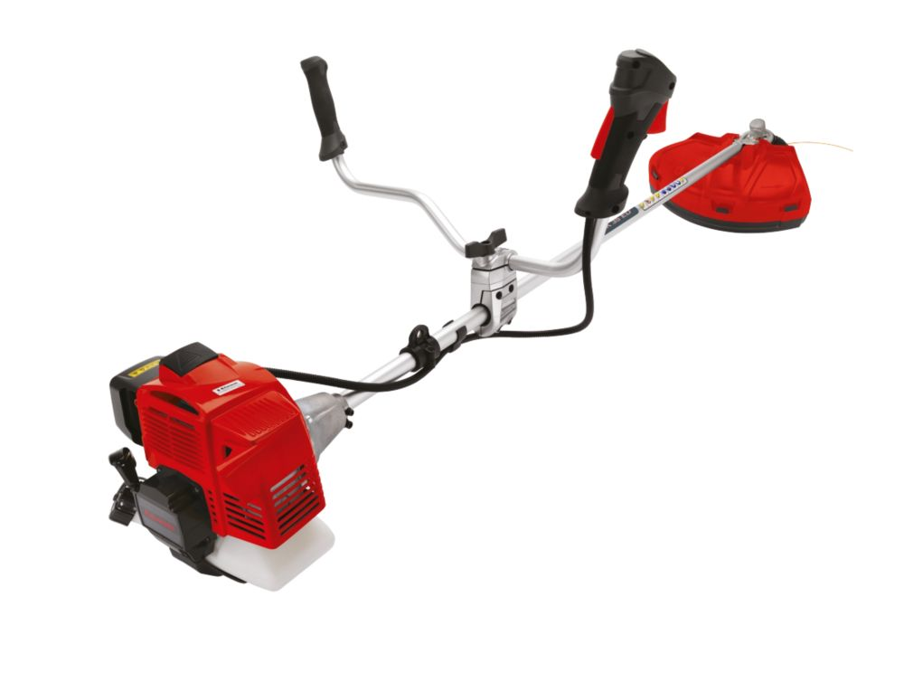 Image of Kawasaki BK35ED 35cc Straight Shaft Petrol Brushcutter