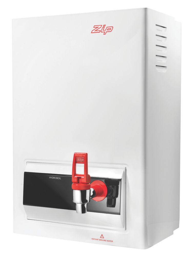 Image of Zip Hydroboil 305552 Wall-Mounted Beverage Boiler 2.2kW 5Ltr