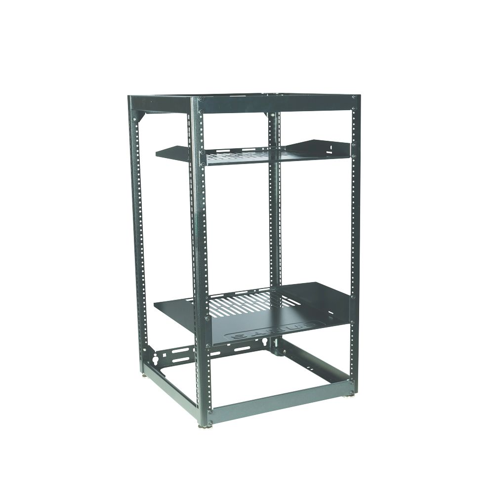 Image of Sanus 20U AV Skeleton Rack 518 x 508 x 889mm