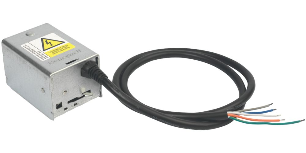 Image of Honeywell 40003916-003 3-Port V4073A Replacement Powerhead 22mm