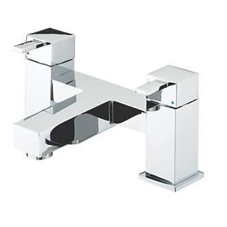 Image of Bristan Quadrato Bath Filler Tap