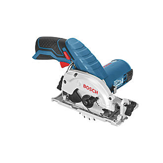 Image of Bosch GKS12VLIN 85mm 12V Li-Ion Cordless Circular Saw - Bare