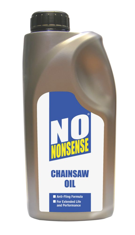Image of No Nonsense HP-146 Chainsaw Oil 1Ltr