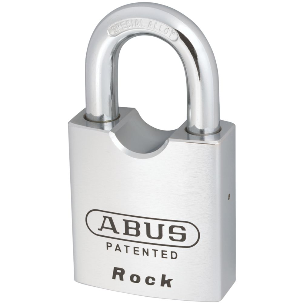 Image of Abus 83 Series Rock Padlock Max. Shackle W x H: 26 x 37mm