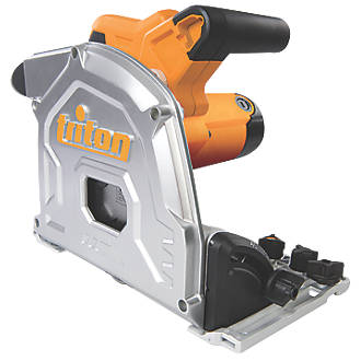 Image of Triton TTS1400 165mm Electric Plunge Saw 240V