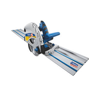 Image of Scheppach Special Edition PL 75 210mm Electric Plunge Saw 240V