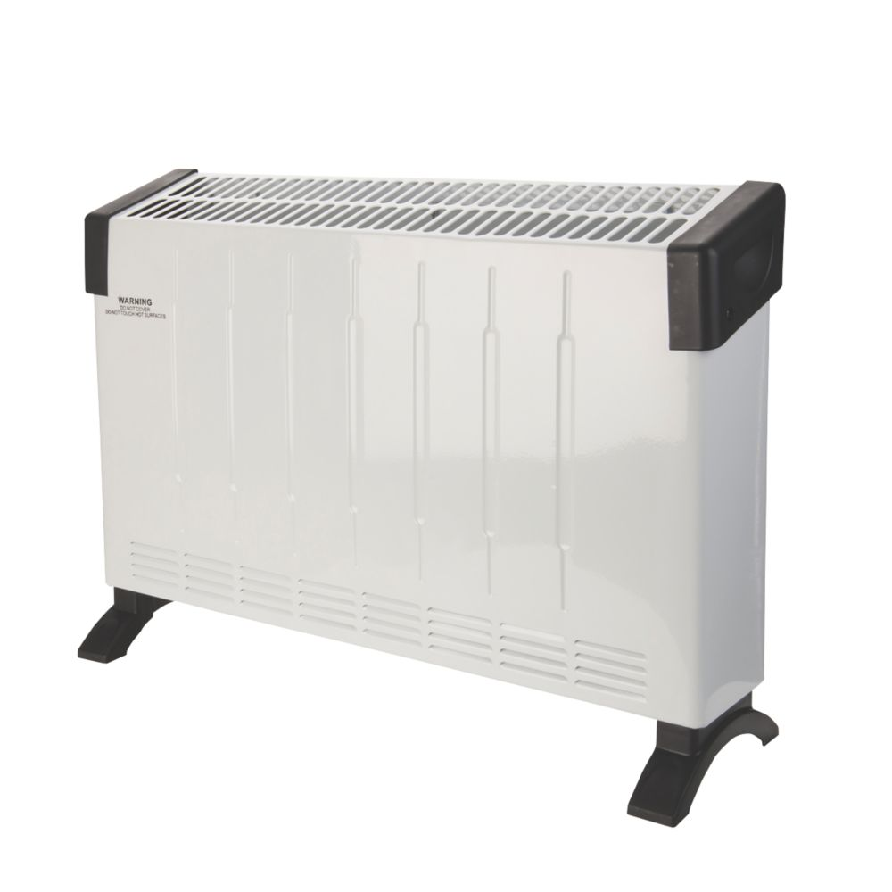 Image of CH-2010C THER Freestanding Convector Heater 750 / 1250 / 2000W